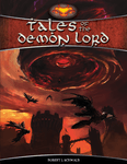 RPG Item: Tales of the Demon Lord
