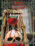 RPG Item: Death Ascendant