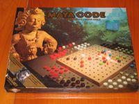 Board Game: Maya Code