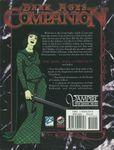 RPG Item: Dark Ages Companion