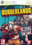 Video Game: Borderlands: Double Game Add-on Pack