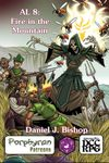 RPG Item: AL8: Fire in the Mountain