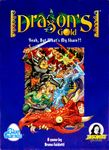 Board Game: Dragon's Gold