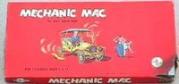 Board Game: Mechanic Mac