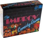 Board Game: The Improv Comedy Game
