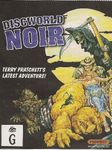 Video Game: Discworld Noir