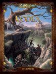 RPG Item: Der Kodex