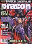 Issue: Dragon (Issue 353 - Mar 2007)