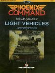 RPG Item: Light Vehicles