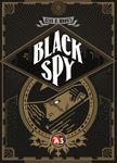 Board Game: Black Spy