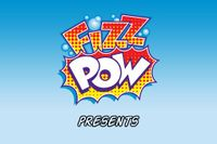 Video Game Publisher: FizzPow Games, Inc.