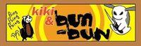 Board Game: Kiki & Bun-Bun