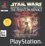 Video Game: Star Wars: Episode I: The Phantom Menace