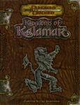 RPG Item: Kingdoms of Kalamar Campaign Setting Sourcebook