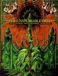 Issue: The Unspeakable Oath (Issue 16/17 - 2001)