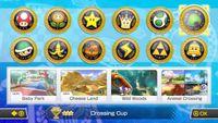 Video Game: Pack 2: Animal Crossing x Mario Kart 8