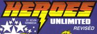 RPG: Heroes Unlimited