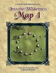RPG Item: Into the Wilderness: Map 4