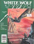 Issue: White Wolf Magazine (Issue 27 - June/July 1991)