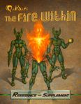 RPG Item: Qalidar: The Fire Within