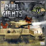 Board Game: Duel of the Giants: Eastern Front