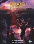 RPG Item: Pavis: Gateway to Adventure