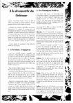 RPG Item: A la découverte du Géhénne