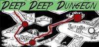 Board Game: Deep Deep Dungeon