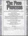 RPG Item: The Frog Princess