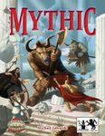 RPG Item: Mythic (Revised)