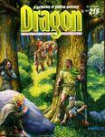 Issue: Dragon (Issue 215 - Mar 1995)