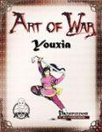 RPG Item: Art of War: Youxia