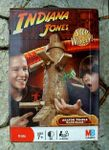 Board Game: Indiana Jones Akator Temple Race Game