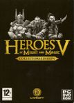 Video Game Compilation: Heroes of Might and Magic V: Gold Edition