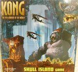 Board Game: Kong: Skull Island Game