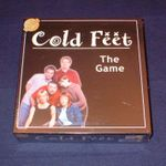 Board Game: Cold Feet