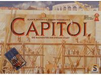 Board Game: Capitol