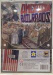 Board Game: Russian Railroads: American Railroads
