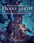 RPG Item: Adventures in Middle-earth Loremaster's Guide