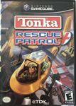 Video Game: Tonka: Rescue Patrol