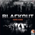 Board Game: Blackout: Hong Kong