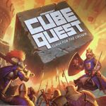 Board Game: Cube Quest