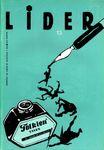 Issue: Líder (Número 13 – Octubre 1989)