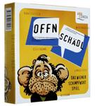 Board Game: Offnschädl: Das Wiener Schimpfwortspiel