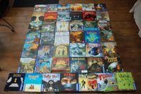 Family: Series: Two-player games (Kosmos)