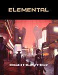 RPG Item: Ego Hunter (Elemental)