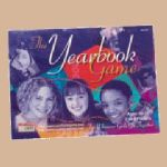 Board Game: The Yearbook Game