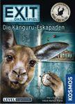 Board Game: EXIT: Das Spiel – Die Känguru-Eskapaden