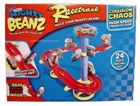 Board Game: Mighty Beanz