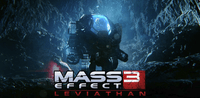 Video Game: Mass Effect 3: Leviathan
